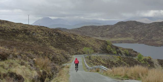 Loch Dhùghaill, Isle of Skye
